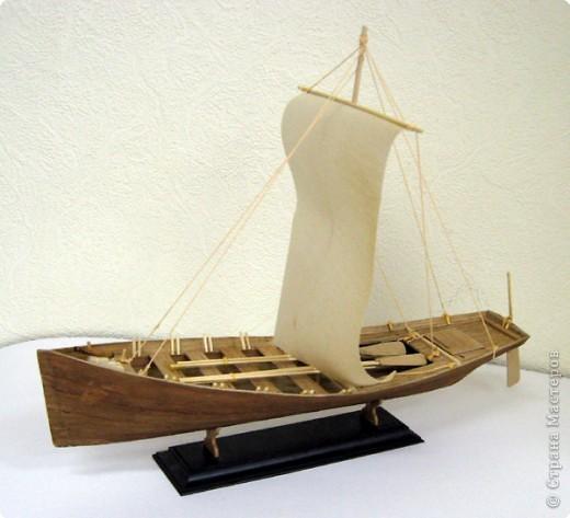 Потаенное судно Ефима Никонова фото 2