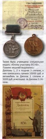 ВСХВ...ВДНХ ССР...ВВЦ или 70 лет истории. С днём рождения!!! фото 3