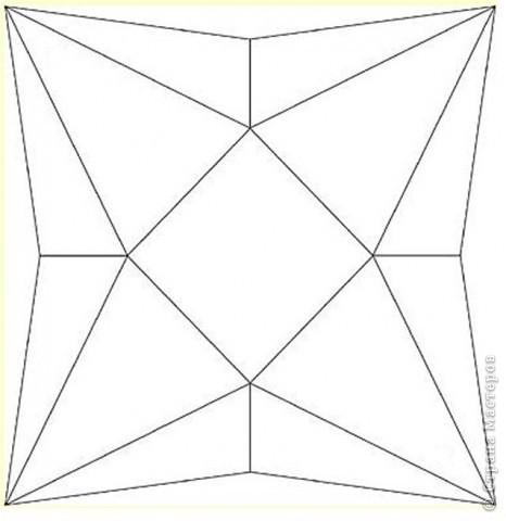 Все четыре грани пирамиды фото 7