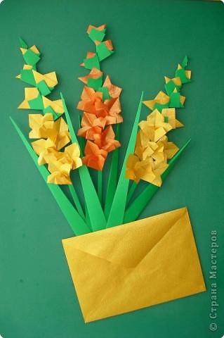 Оригами: Скоро в школу! фото 2