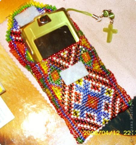 Чехол для мобильного телефона фото 2