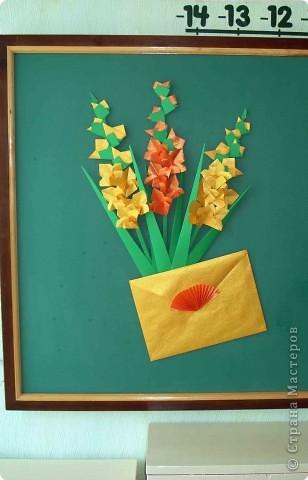 Оригами: Скоро в школу! фото 1