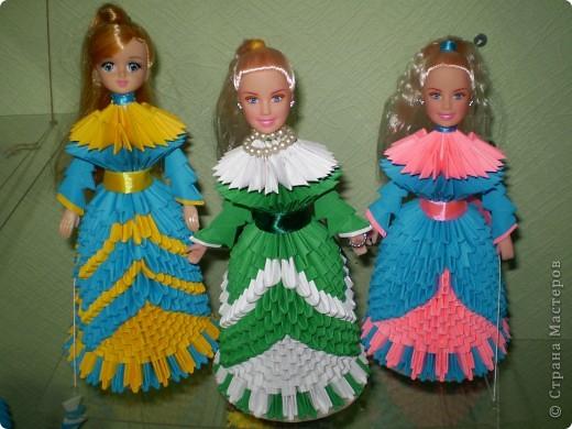 Вот какие куколки фото 1