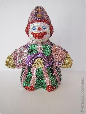 Вымученный клоун фото 1