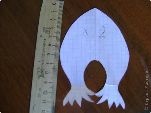 """Вот и сделала я дракошку. Это девочка. Сделана по книге  Каролине Хофмана """" Фигурки из бумаги"""" фото 7"""