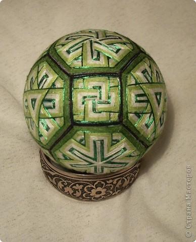 Кельтский узор фото 1