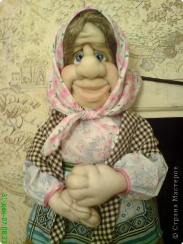 Куклы Шитьё Подсказка из чего можно сделать волосы кукле  фото 2