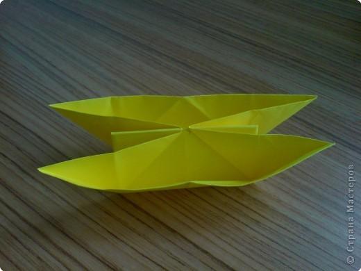 Оригами: Сказка-превращение. фото 15
