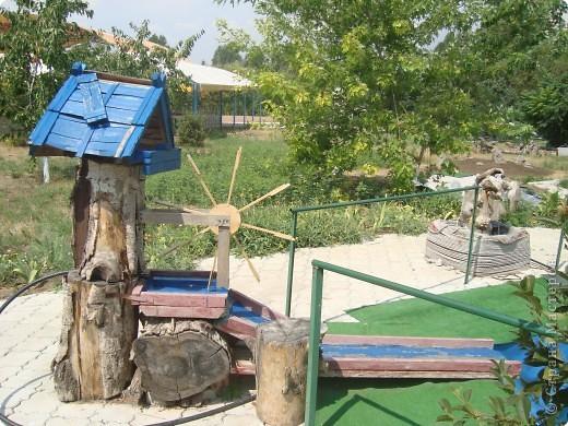 """Извините, ну очень хочется показать мини-зоопарк, сын говорил с гордостью: """"У нас даже есть зоопарк"""". фото 6"""