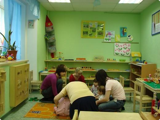 """Мое творение.  Детский центр """"РАЗУМЕЙКА"""" фото 10"""