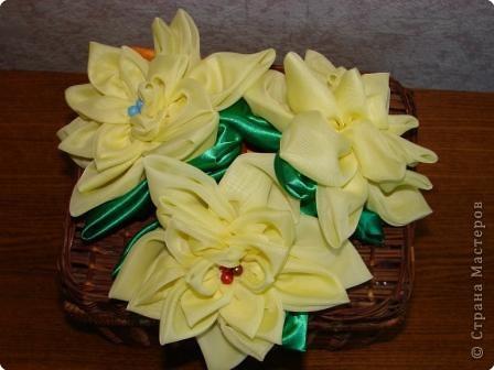 Шитьё: Цветы. фото 1
