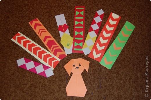 Плетение: просто закладки