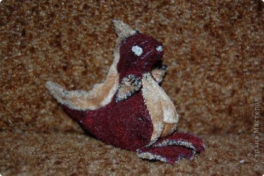 Шитьё: мягкие игрушки фото 2