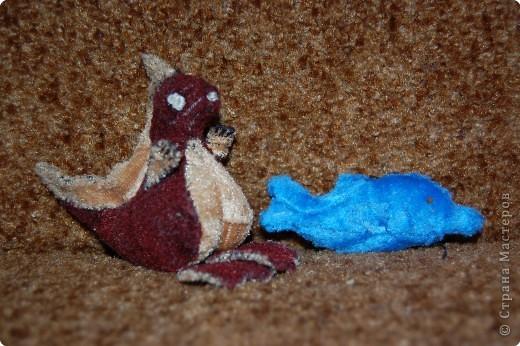 Шитьё: мягкие игрушки фото 1