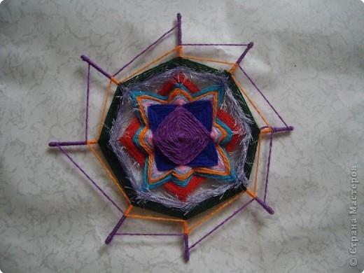 Плетение: Мандалы фото 3
