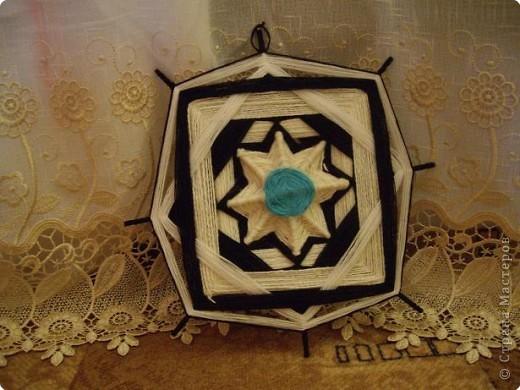 Плетение: Мандалы фото 5