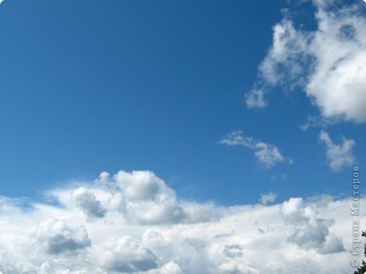 Это нереальное небо. фото 25