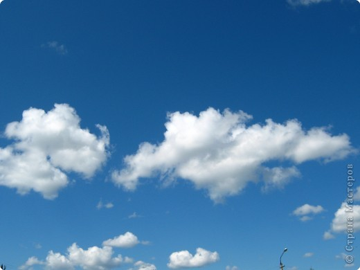 Это нереальное небо. фото 26