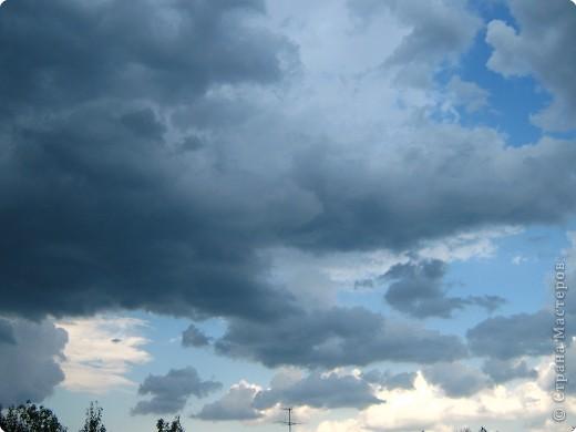 Это нереальное небо. фото 27