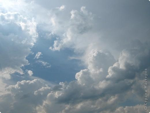 Это нереальное небо. фото 28