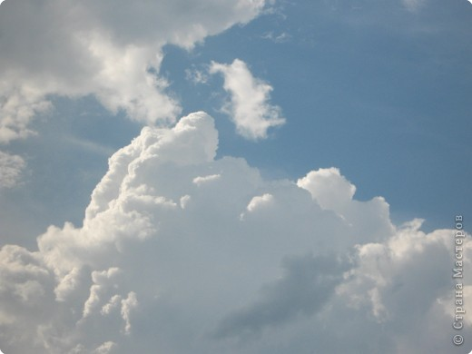 Это нереальное небо. фото 29