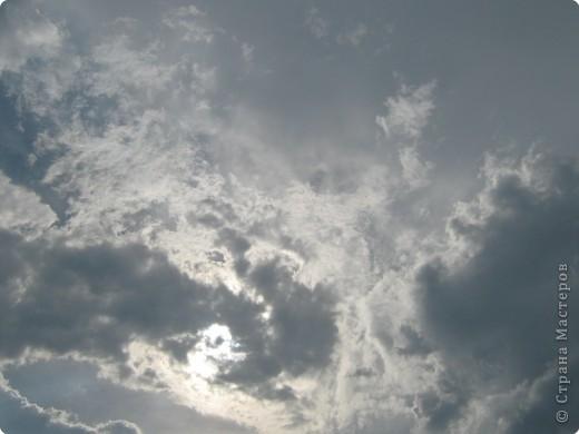 Это нереальное небо. фото 30