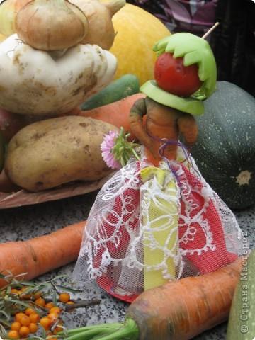 Праздник урожая фото 3