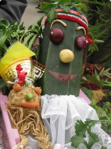 Праздник урожая фото 11