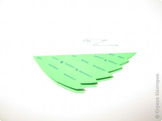 Оригами: И снова РОЗА. МК. фото 16
