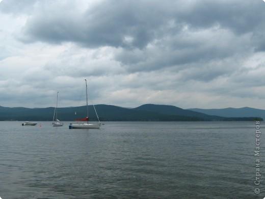 Озеро Сунукуль. фото 3
