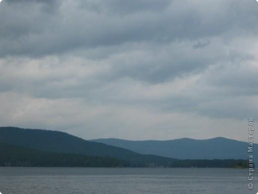 Озеро Сунукуль. фото 4