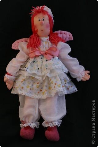 Кукла-грелка на самовар фото 21