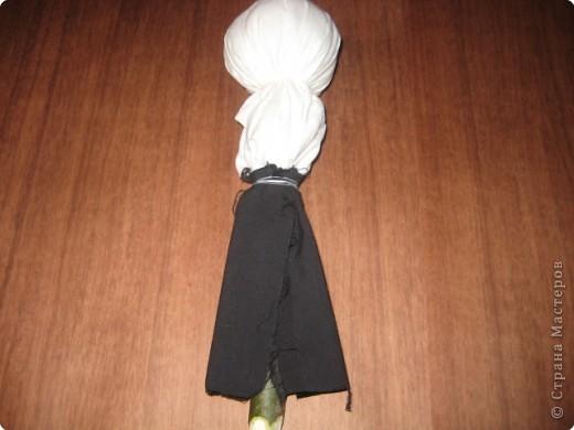 Давно хотела изготовить эту куклу, может кому пригодится МК.. фото 5