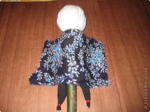 Давно хотела изготовить эту куклу, может кому пригодится МК.. фото 7