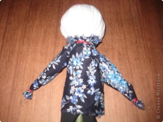 Давно хотела изготовить эту куклу, может кому пригодится МК.. фото 10