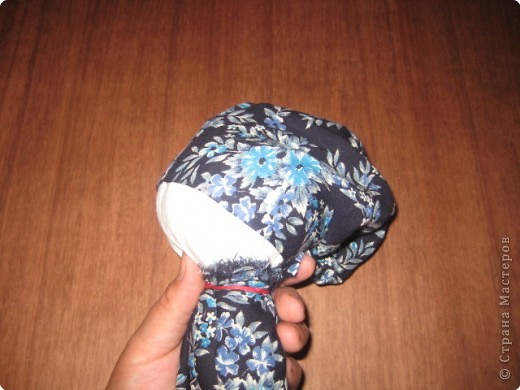 Давно хотела изготовить эту куклу, может кому пригодится МК.. фото 13