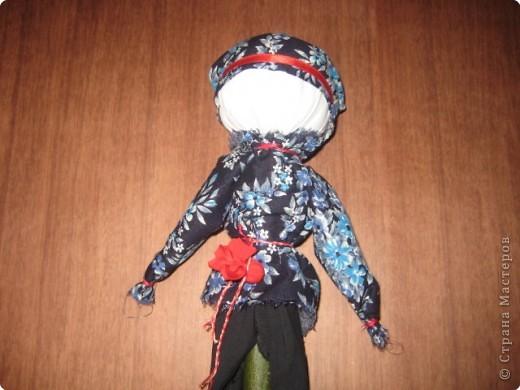 Давно хотела изготовить эту куклу, может кому пригодится МК.. фото 14