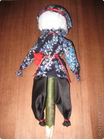 Давно хотела изготовить эту куклу, может кому пригодится МК.. фото 1
