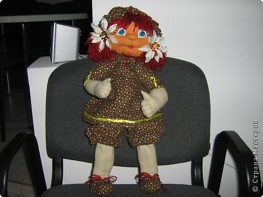 Игрушка мягкая: Maria фото 2