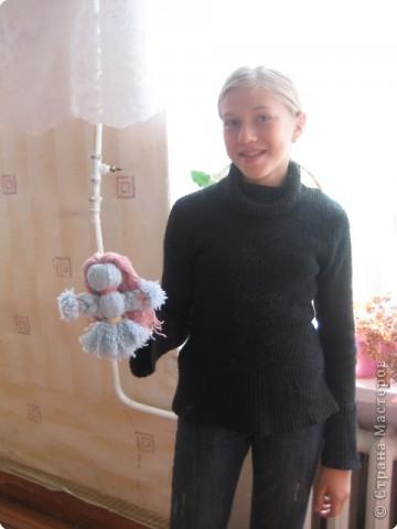 мастерим кукол.... фото 6