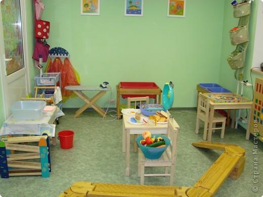 """Мое творение.  Детский центр """"РАЗУМЕЙКА"""" фото 11"""