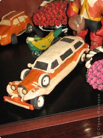 машины фото 2