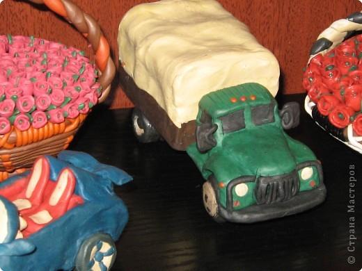 машины фото 3