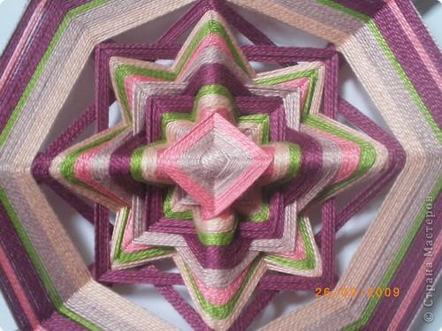 Плетение: Еще МАНДАЛА фото 1