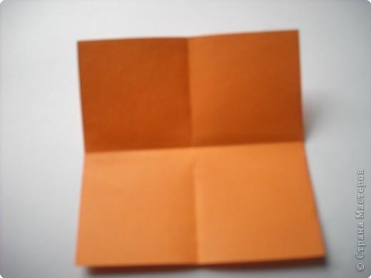 Ноготки из бумаги фото 2