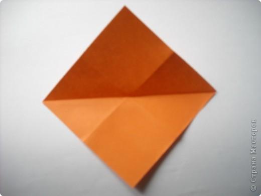 Ноготки из бумаги фото 3