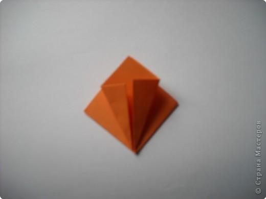 Ноготки из бумаги фото 5