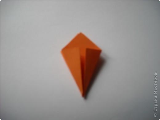 Ноготки из бумаги фото 6