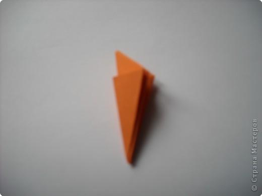 Ноготки из бумаги фото 7