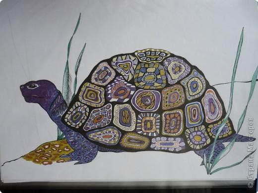 Эти рисунки выполнены мною несколько лет назад. фото 6